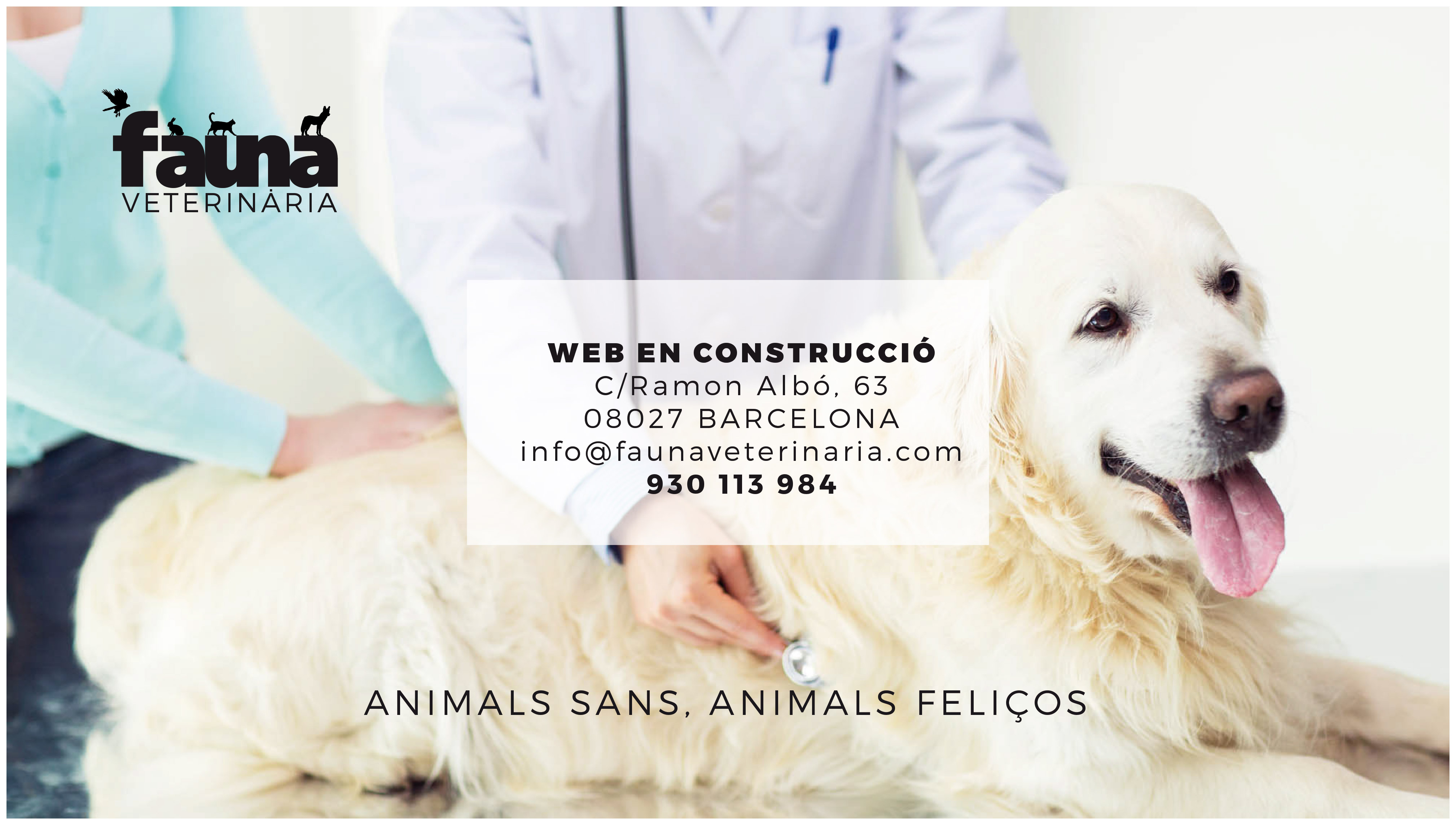 Fauna Veterinaria